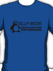 Silly Ricer (3) T-Shirt