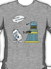 are you my mummy? (sketch) T-Shirt