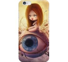 Big Brother iPhone Case/Skin