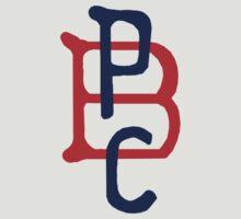 Pittsburgh Pirates - Vintage 1908 logo by ChevCholios