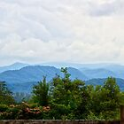 Mountain View by TB-Photography-