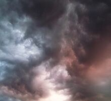 Sky Moods by Glenn McCarthy