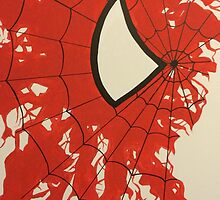 Spiderman  by MLazzaro