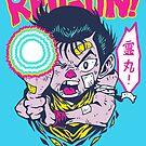 REIGUN! by ronairis