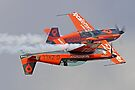 Blades 3 and 4 - Dunsfold 2014 by Colin J Williams Photography