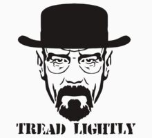 Tread Lightly by ayata