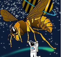 Space Wasp by Upbeat