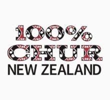 100% CHUR New Zealand Kids Clothes
