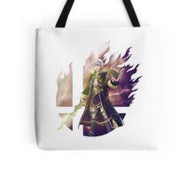 Smash Robin (Male) Tote Bag