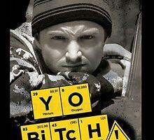 Yo Bitch by Derp234