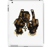 Pac (vector). iPad Case/Skin