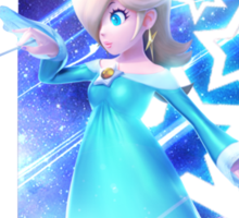 Smash Rosalina Sticker
