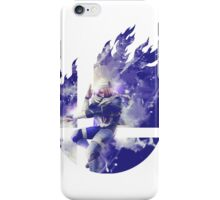 Smash Sheik iPhone Case/Skin
