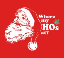 Where My Ho's At? by Primotees