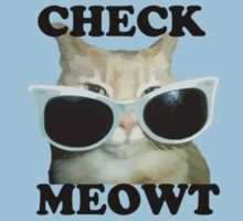 Check Meowt by Primotees