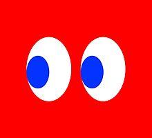 Blinky by Mazzter99