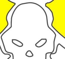Warhammer - Von Dutch style Sticker
