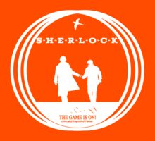 The Game is on! - Sherlock by consultingcat