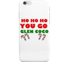 HOHOHO iPhone Case/Skin