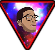 Space Cudi by KingMustachio