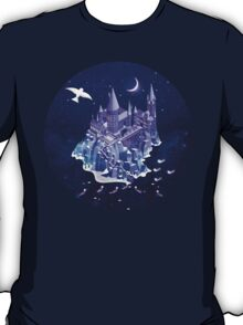 Hogwarts series (year 1: the Philosopher's Stone) T-Shirt