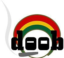 Doob Rastaman by doobclothing