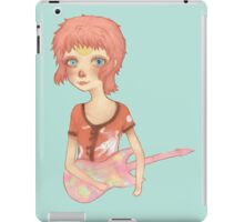 David Bowie - Ziggy Stardust iPad Case/Skin