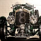 Bentley Blower by JohnnyBoy333