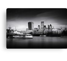London Skyline / Cityscape Canvas Print