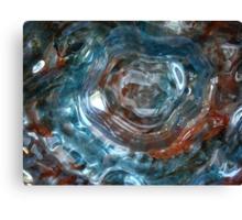 Art Glass Canvas Print
