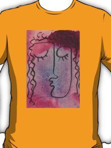 The Girl T-Shirt
