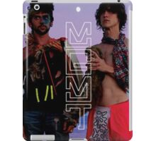 MGMT Cover art  iPad Case/Skin