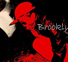 Brooklyn by BrokenYokeEnt