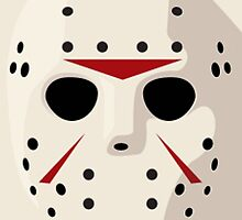 Jason Friday the 13th by att1225