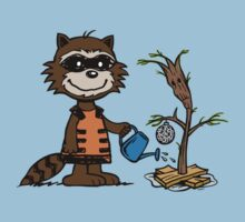 Groot Grief! Kids Clothes