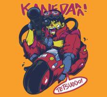 KANEDAAA! T-Shirt
