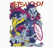 TETSUOOO! Kids Clothes
