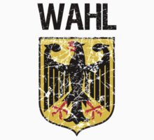 Wahl Surname German by surnames