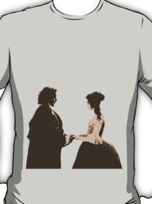 Outlander - Jamie x Claire T-Shirt