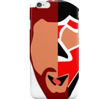 El Generico/Sami Zayn iPhone Case/Skin