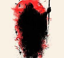 Reaper by Lou Patrick Mackay