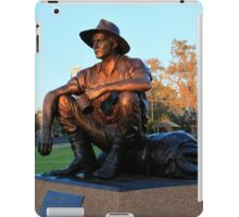 The Cunnamulla Fella iPad Case/Skin