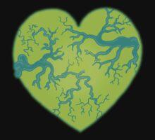 Zombie Heart by Samantha Little
