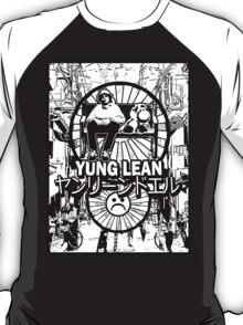 Yung lean 2 T-Shirt
