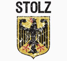 Stolz Surname German by surnames