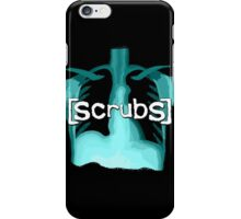 Scrubs iPhone Case/Skin