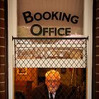 Booking Office by Karen Gunn