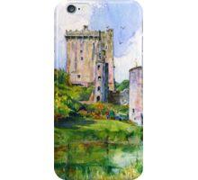 Blarney Castle Ireland iPhone Case/Skin