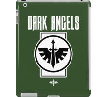 Dark Angels I - Warhammer iPad Case/Skin