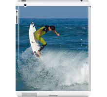 Backhand Aerial iPad Case/Skin